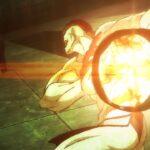 呪術廻戦!特別水準器の爆発力,The explosive power of a special level spirit[Jujutsu Kaisen]