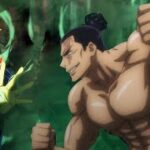 呪術廻戦!東堂のスピードと強さはスクナよりも優れています?,Todo's speed and strength are better than Sukuna? [Jujutsu Kaisen]