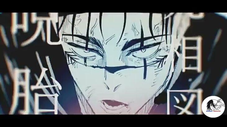呪術廻戦 jujutsu kaisen MAD animasi (animations indonesia)