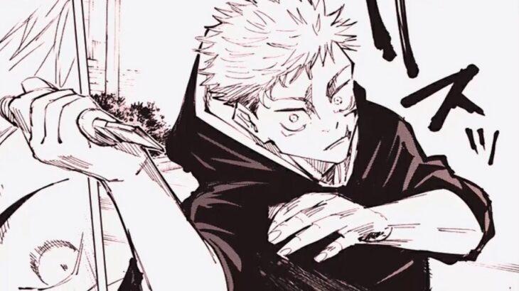 【世界漫画】『呪術廻戦』1時間リリース🔆🔆🔆 Jujutsu Kaisen Release 1 Hour    Chapter 141~150