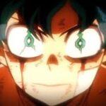 色んなアニメの合成MAD!